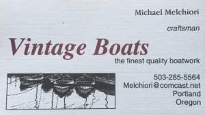 VintageBoats