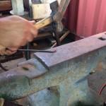 Custom Iron Work
